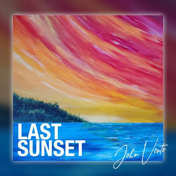 John Vinto - The Last Sunset