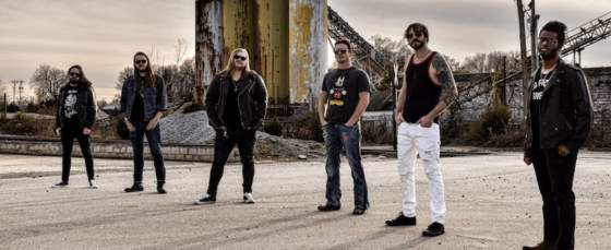 Rock Band, The L.A. Maybe, Release New Music Video for 'Oh Sugar'