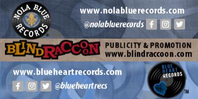 Nola Blue