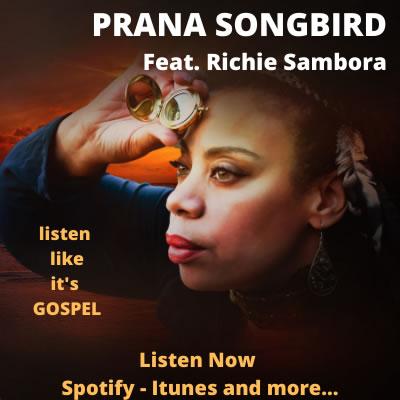 Prana Songbird