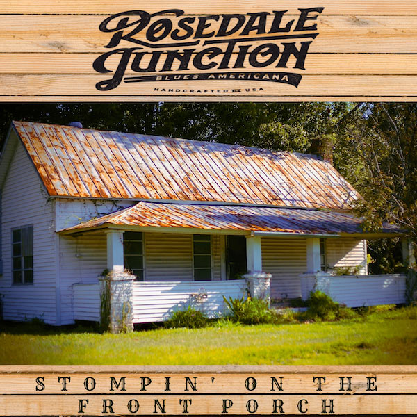 Rosedale Junction is the crossroads of traditional American born and raised blues, country, R&B and good old fashioned rock 'n' roll.