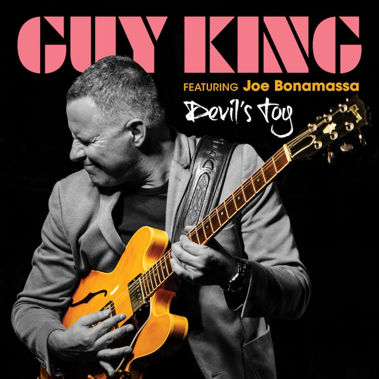 Guy King Devil's Toy single image