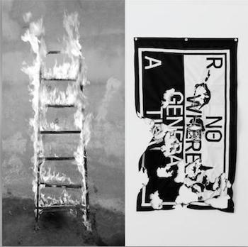 Rise Against Nowhere Generation single image
