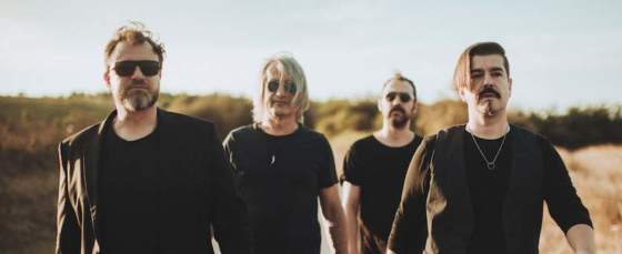 """Modern Blues Rockers Ellis Mano Band Releases New Video For """"Keep It Simple"""""""