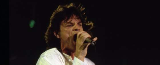 """Mick Jagger Releases Surprise Pandemic Video """"Eazy Sleazy"""" with Dave Grohl"""