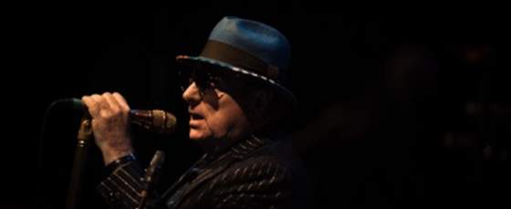 Van Morrison Releases New Video 'Only A Song' from New Album 'Latest Record Project: Vol 1' Out May 7, 2021
