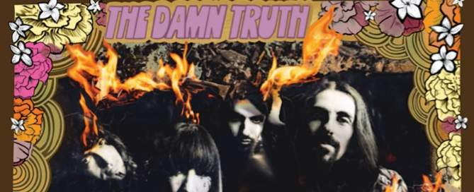 The Damn Truth Now Or Nowhere album cover