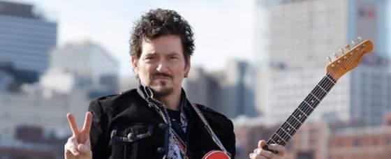 Single Premiere: 'I'll Make Love To You' Mike Zito Award-Winning Blues Rocker