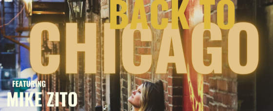 Single Premiere 'Back To Chicago' Lauren Anderson Feat. Mike Zito