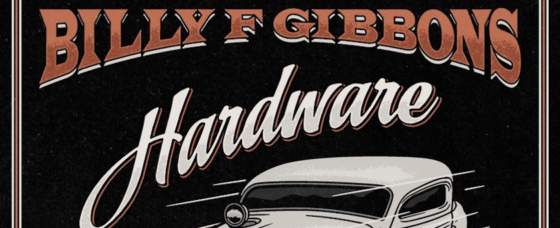 Review: 'Hardware' by Billy Gibbons
