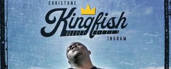 Christone 'Kingfish' Ingram To Release New Album '662' July 23