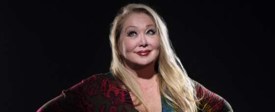 Interview with Blues Diva Deb Ryder