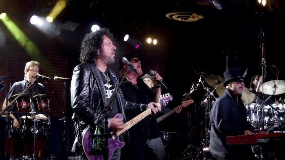 Toto band photo