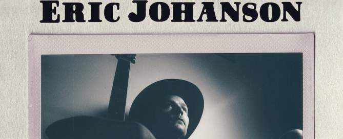 Eric Johanson Covered Tracks Vol. 2 album cover