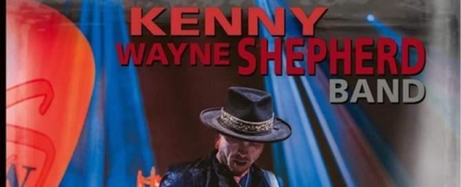 Kenny Wayne Shepherd Straight To You Live Tour image
