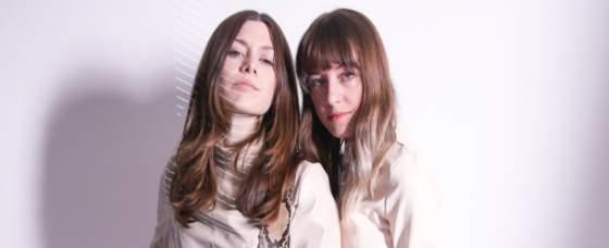Roots-Rock Duo Larkin Poe To Headline Monster Energy Outbreak Tour