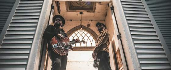 """Rockers The Cold Stares Release New """"Heavy Shoes"""" Video"""
