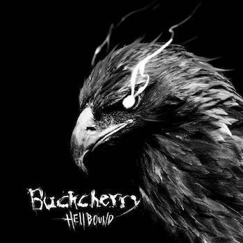 Buckcherry Hellbound album cover