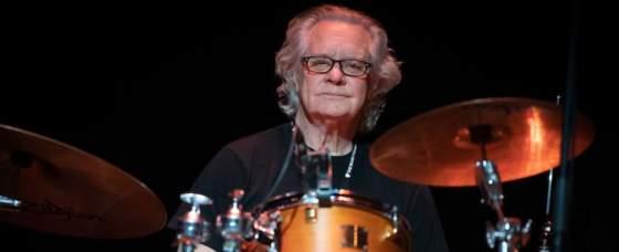 Interview: Tony Braunagel Grammy Winning Producer, Drummer, Composer